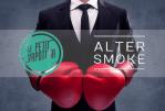בלגיה: אלטר עשן הקבוצה תוקפת לה פטיט Vapoteur לתחרות לא הוגנת