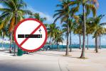 США: город Майами запрещает использование электронных сигарет в общественных местах.