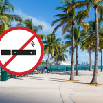 USA: The city of Miami prohibits the use of e-cigarettes in public places.