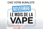 FRANCIA: Month of the Vape, un vero impegno dei tabaccai!