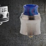 REVUE / TEST: Recurve RDA by Wotofo