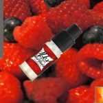 REVUE / TEST: Red Juice (gamma colori NKV) di NKV E-juices