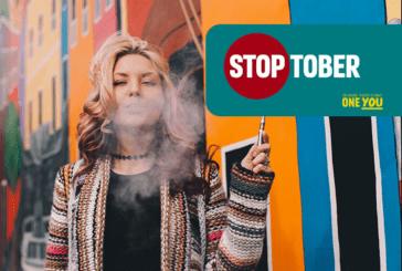 REGNO UNITO: una nuova edizione dello Stoptober con la sigaretta elettronica!
