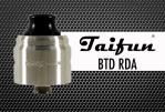 מידע נוסף: Taifun BTD RDA (SmokerStore)
