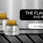 BATCH INFO: The Flave 24 Evo (Alliancetech Vapor)