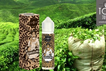 REVUE / TEST : Darjeeling (Gamme Tea Edition) par Curieux