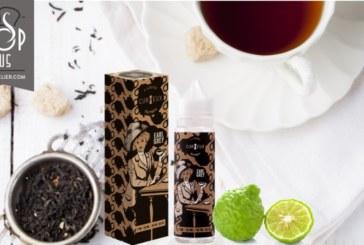 REVUE / TEST : Earl Grey (Tea Edition) par Curieux
