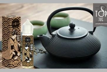 REVUE / TEST : Gen Mai Cha (Tea Edition) par Curieux