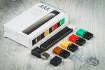 ЭКОНОМИКА: Альтрия (Marlboro) хочет инвестировать в электронную сигарету Juul