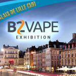 CULTURE: B2Vape Exhibition, a new e-cigarette show is coming to France!