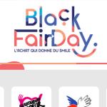 יום הולדת שחור: היום, תמיכה העמותה על ידי קניית בלה פטיט Vapoteur!