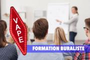 FRANCE : Entraide, accompagnement, la formation des buralistes à la vape !