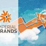 WIRTSCHAFT: Imperial Brands wird 115 Millionen Euro in seine blaue E-Zigarette investieren.