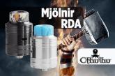 INFO BATCH : Mjölnir RDA (Cthulhu)