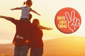 ФРАНЦИЯ: Прогресс 54% за месяц без табака по сравнению с 2017