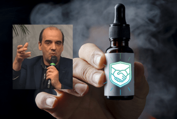 SCIENCE: Dr. Farsalinos would trust e-liquids in the tobacco industry more than others