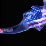 ETATS-UNIS : Le nombre de fumeurs n'a jamais été aussi bas !