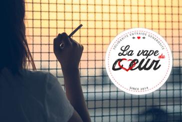 """צרפת: Vape du Coeur עושה הופעה בתוכנית """"שלום רופאים"""""""