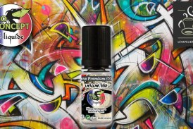 REVUE / TEST: Urban Life (Street Art Range) от Bio Concept
