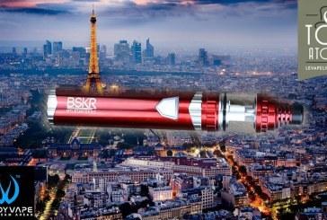 REVUE / TEST : BSK MTL starter kit par Vandy Vape