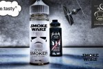 REVIEW / TEST: Storm Smoker (Smoke Wars Range) by E.Tasty