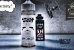 REVISIÓN / PRUEBA: Storm Smoker (Smoke Wars Range) por E.Tasty