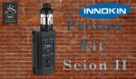 REVIEW / TEST: Proton Scion II Kit by Innokin