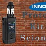 REVISIÓN / PRUEBA: Proton Scion II Kit by Innokin
