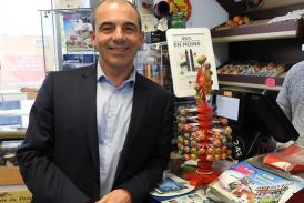 """FRANCE: """"The electronic cigarette is part of the evolution of the tobacconist's offer"""""""