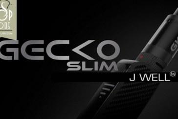 REVUE / TEST: Gecko Slim von JWell