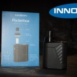 REVUE / TEST : Pocketbox par Innokin