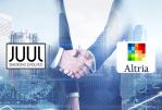 ECONOMÍA: El gigante Altria (Marlboro) tomará 35% de las acciones del e-cigarrillo Juul.