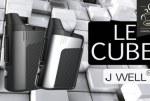 ОБЗОР / ТЕСТ: Куб от JWell