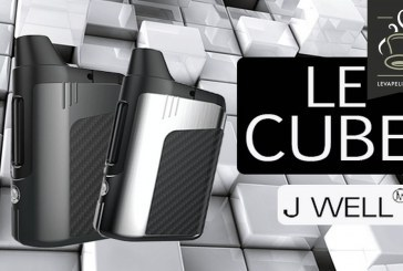 REVUE / TEST: The Cube by JWell
