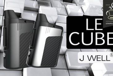 REVUE / TEST : Le Cube par JWell