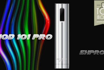 REVIEW / TEST: Mod 101 Pro di Ehpro