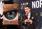 """CULTURE: After """"A Billion Lives"""", director Aaron Biebert tackles a new film on nicotine."""