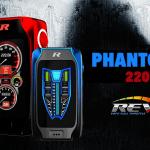 INFO BATCH : Phantom 220W TC (Rev-Tech)