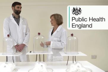 ΜΕΛΕΤΗ: Η Δημόσια Υγεία της Αγγλίας αποδεικνύει και πάλι τη μικρότερη βλαπτικότητα του ηλεκτρονικού τσιγάρου.