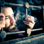 SCOZIA: La sigaretta elettronica sostituisce il tabacco bandito nelle carceri!