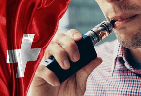 SUIZA: El cigarrillo electrónico intenta encontrar su lugar a pesar de la controversia