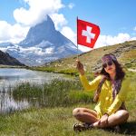 SWITZERLAND: A new smoking cessation program with e-cigarettes is emerging.