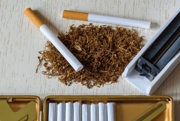 FRANCE: A fall in 13% tobacco sales in one year!