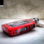REVUE / TEST : XT MINI par Teslacigs