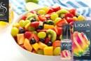 REVUE / TEST : Tutti Frutti (Gamme Mix) par Liqua