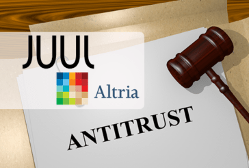 ECONOMY: Juul / Altria deal affected by antitrust law?