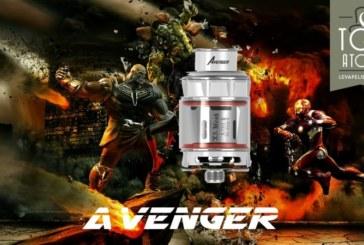 REVUE / TEST : Avenger par Ijoy