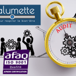 ECONOMY: Calumette, first distributor of vape to obtain the ISO 9001 certification of AFNOR.