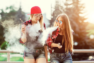 CANADA: Students are concerned about the use of e-cigarettes in schools.