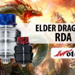 מידע נוסף: Elder Dragon RDA (Wotofo)